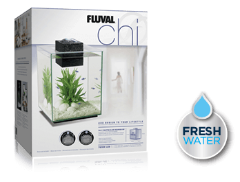 Fluval Chi Filter Head With Light Brand New To Fit 19 Litre Tank. Pet Supplies Aquariums & Tanks
